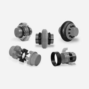 Acoples Industriales